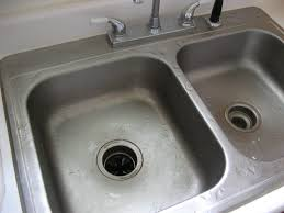scratched stainless steel sink ideas stainless steel sink polishing scratch removal raleigh prestige