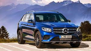 Dummy readings indicated good protection of the knees and femurs of both the driver and passenger. 2019 Mercedes Benz Glb Class Suv Spied