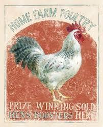 Farm <b>Nostalgia</b> IV by Danhui Nai | Vintage advertisement, <b>Canvas</b> ...