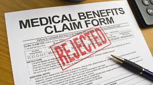 Letter Of Medical Necessity Form Adorable Appeal That Denied Health Insurance Claim For A Sleep Study Or