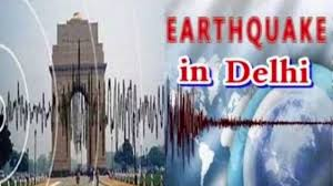 Image result for delhi earthquake