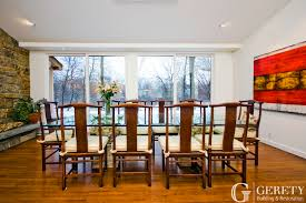 Kitchen Dining Room Remodel Kitchen Remodeling Portfolio Gerety Building Restoration