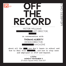 New York Magazine Design Off The Record With Thomas Alberty Design Director New