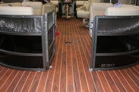 flooring homely inpiration pontoon boat vinyl flooring grey teak marine kits pontoon boat vinyl flooring