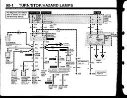 turn stop hazard1 all 1996 ford f250 tail light wiring diagram turn stop hazard1 all 1996 ford f250 tail light wiring diagram