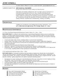 Mechanical Design Engineer Resume Samples Resume Template For Mechanical Engineers Stocky Me