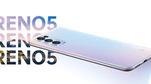 OPPO Reno5 4G to launch in Indonesia on ...