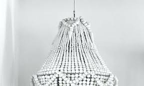 full size of large white wood beaded chandelier uk chandeliers blue the interior design ideas home