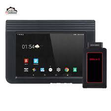 <b>LAUNCH X431</b> V 8 Bluetooth/Wi Fi Automotive <b>Full System</b> ...