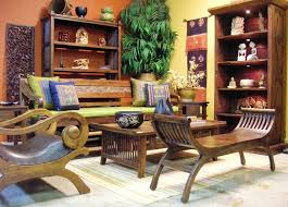 Gado Gado gallery of Indonesian Furniture art and home accents