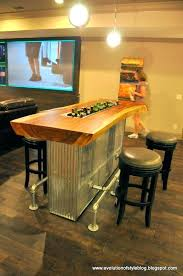 basement sports bar. Home Sports Bar Ideas Perfect Basement Interior Designing Elegant And Furniture Layouts Pictures