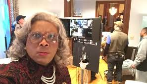 tyler perry s madea on the run event