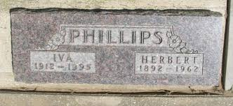 Herbert Phillips (1892-1962) - Find A Grave Memorial