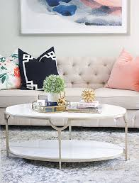 marble living room tables elegant living room marble coffee table tufted sofa light and airy living
