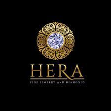 luxury design for your jewelry logo