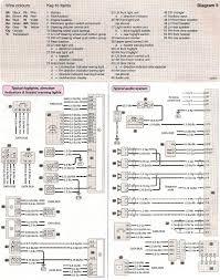 c240 mercedes radio wiring c240 car wiring diagrams info
