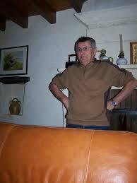 Bernard GOUIN, 78 ans (NIEUL SUR L'AUTISE, VERSAILLES, SAINT DENIS ...
