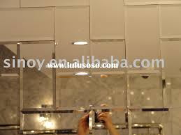 Peel And Stick Wall Decor Walls With Mirrors Peel And Stick Wall Mirror Tiles Peel And