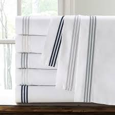 new affordable hotel collection sheets duvet covers by echelon