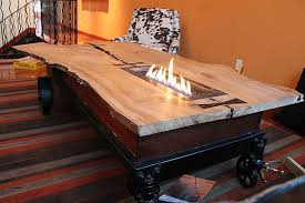 creative ideas for coffee tables unique coffee tables fire pit table diy coffee design ideas propane grill