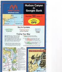 Maptech Waterproof Charts Maine Maptech Waterproof Chart Choose From Over 50 Maps New