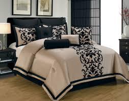 cozy king size comforter sets for placed modern bedroom design ideas king size navy blue