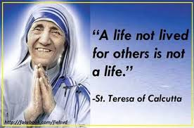 Image result for Saint Teresa of Calcutta