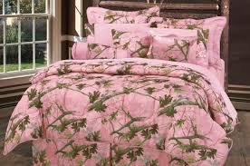 Pink Camo Bedding Sets | Tin Pig™