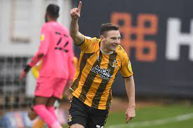 Mark Bonner says he is '100 per cent' confident that Paul Mullin will  remain at Cambridge United past the January transfer window | InYourArea  Sport