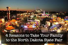 4 Reasons To Take Your Family To The North Dakota State Fair