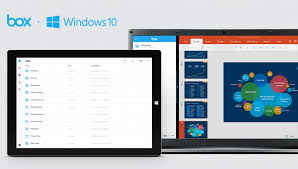 Window 10 Apps Introducing The Box For Windows 10 App Windows Experience