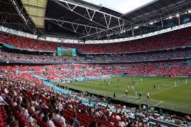 Euro 2020: Wembley Stadium to host at ...