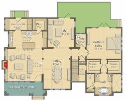 plan 25406tf 4 bed modern farmhouse plan farmhouse plans