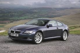 Coupe Series 2011 bmw 650i specs : BMW 6 Series E63/E64 2004 - Car Review | Honest John