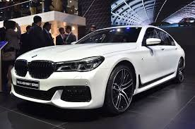 2018 bmw 750li. Delighful 2018 2018 BMW 7series Facelift To Get More Hybrid Variants On Bmw 750li