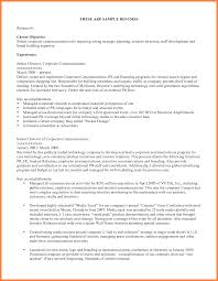 Objectives For Resumes 24 Career Objectives For Resumes Receipts Template 19