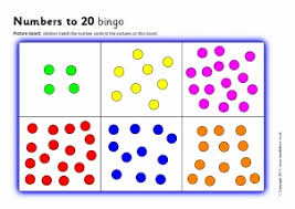 Image result for counting from 10 to 20