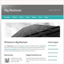 Simple Website Template Awesome Simple Website Template Engneeuforicco