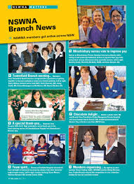 The Lamp July 2011 by NSW Nurses and Midwives' Association - issuu