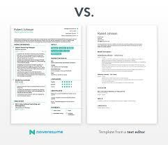New Resume Examples Resume Modern Template Creative Ways To Write Resume