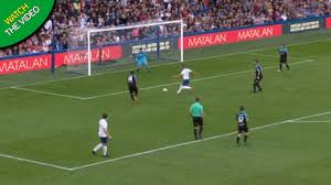 Soccer Lineups Watch The First Goal Of Soccer Aid 2019 Youll Never Guess Who Scored