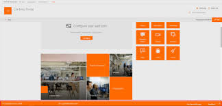 Office 365 Website Design Classy Customizing The PnP StarterKit For Office 48 Part 48 Portal