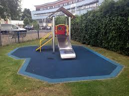 playground perimeter shrinkage repairs costs
