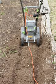 customer feedback rating the earthwise tc70001 electric tiller cultivator