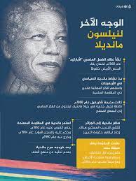 وضعوه على قوائم الإرهاب.. الوجه الآخر لنيلسون مانديلا   العالم
