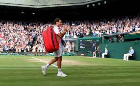 "Navratilova: ""Roger Federer can no ..."
