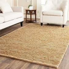 safavieh hand knotted bohemian beige wool rug 9 x 12 2
