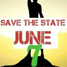 Afbeeldingsresultaat voor liberia june 7 protest