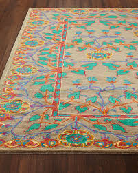alonso hand tufted rug 8 6 x 11 6