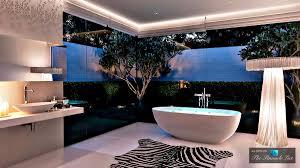 high end bathroom designs. Feature Floor Tiles - Luxury Home Design 4 High-End Bathroom Installation Ideas For High End Designs